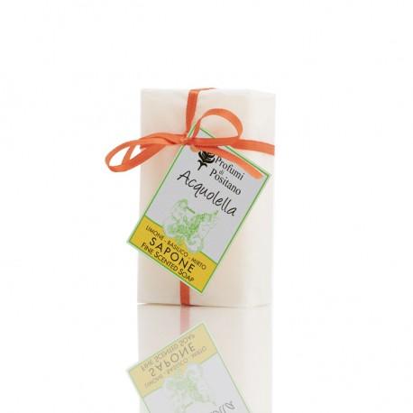 ACQUOLELLA  fine scented soap