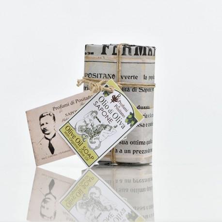 OLIO DI OLIVA  fine scented soap